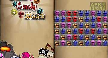 Skull candy match
