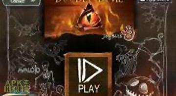The doodle devil elements