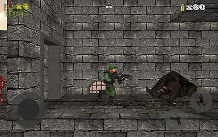 doom of zombie killer
