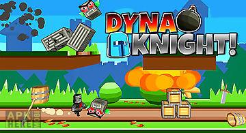 Dyna knight