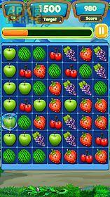 fruit splash deluxe