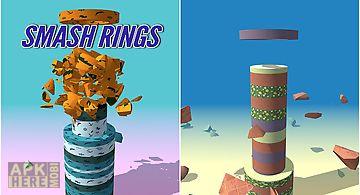Smash rings
