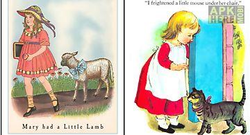 Top 50 nursery rhymes for kids