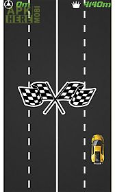 car race arcade - drive