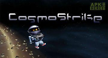 Cosmostrike