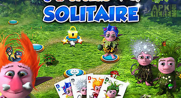 Upjers: solitaire