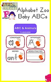 alphabet zoo baby abcs game