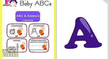 Alphabet zoo baby abcs game