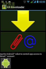 Download email attachment for Android free download at Apk