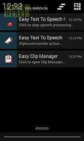 easy text to speech