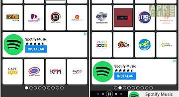 Fm radio south africa free