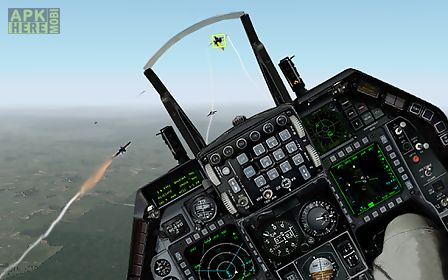 jet air strike mission 3d