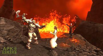 Brutal orc simulator 3d