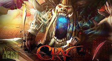 Cry: dark rise of antihero