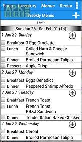 grocery tracker shopping list koni polycode co