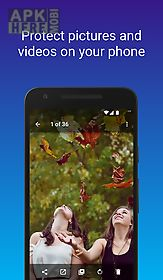 Hide pictures keep safe vault for Android free download at