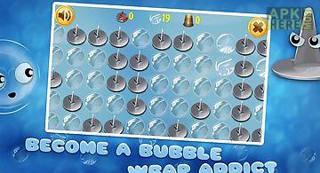 Really cool bubble wrap