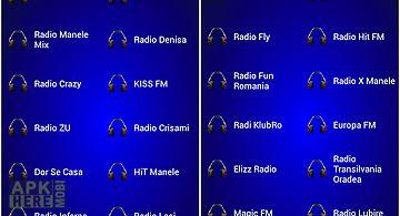 Romania radios