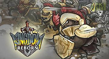 Kingdom reborn: art of war