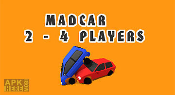 Madcar: 2-4 players