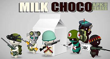 Milkchoco: online fps