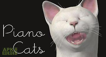 Piano cats free