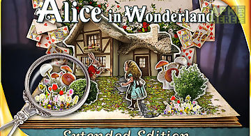 Alice in wonderland hd ♛