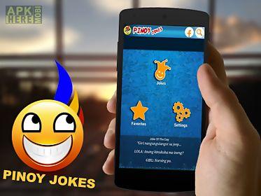 funny pinoy jokes tagalog