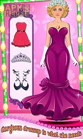 princess makeup & makeover spa