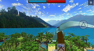 Tropical craft 2: jungle mine