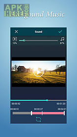 video editor - video trimmer
