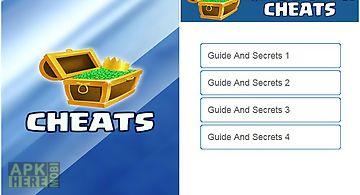 Cheats clash royale free gems