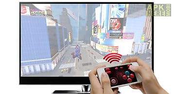 Gameloft pad for lg tv