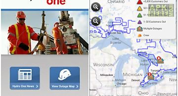 Hydro one mobile