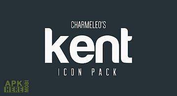 Kent icon pack