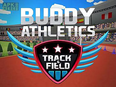 buddy athletics: track and field