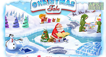 Christmas wish go locker theme for Android free download at Apk ...