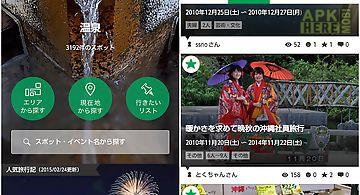 Jalan japan tourist guide
