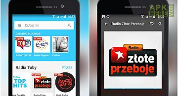 Tuba.fm - free music and radio