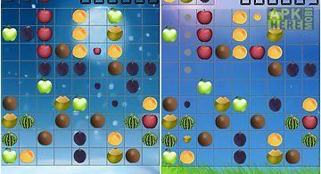 Line fruits