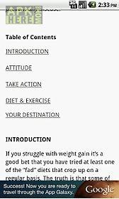 Boulder colorado weight loss programs