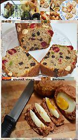 baking tutorials