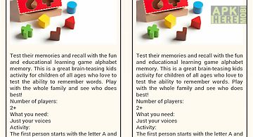 Educational games for all kids