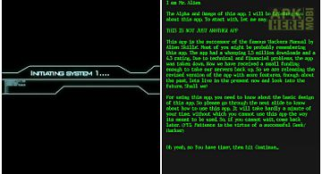 Geek app hacking tutorial news