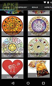 horoscope and tarot - astrology ft daily reading