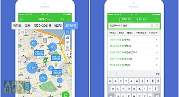Naver real estate