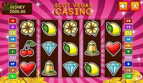 slot vegas casino