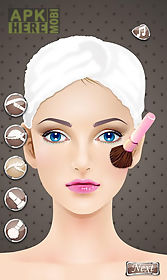 wedding salon - girls games
