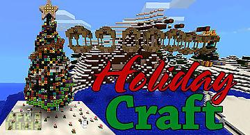 Holiday craft: magic christmas a..