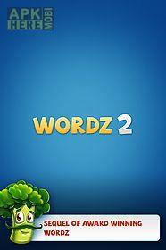 wordz 2